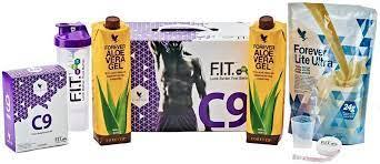 clean 9 diet pack